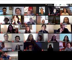 50 STUDENTI PROVENIENTI DA 20 PAESI: INIZIA LA NUOVA EDIZIONE DEL FOUNDATION COURSE ALL'UNIVERSITÀ DI PISA