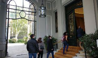 MADRID: L