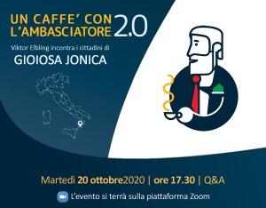 UN CAFFÉ CON L