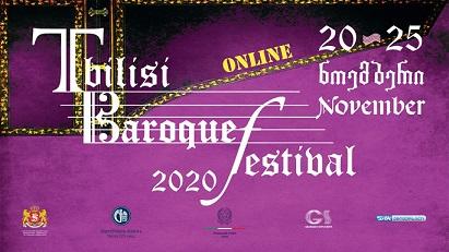 TORNA IL FESTIVAL DI MUSICA BAROCCA DI TBILISI