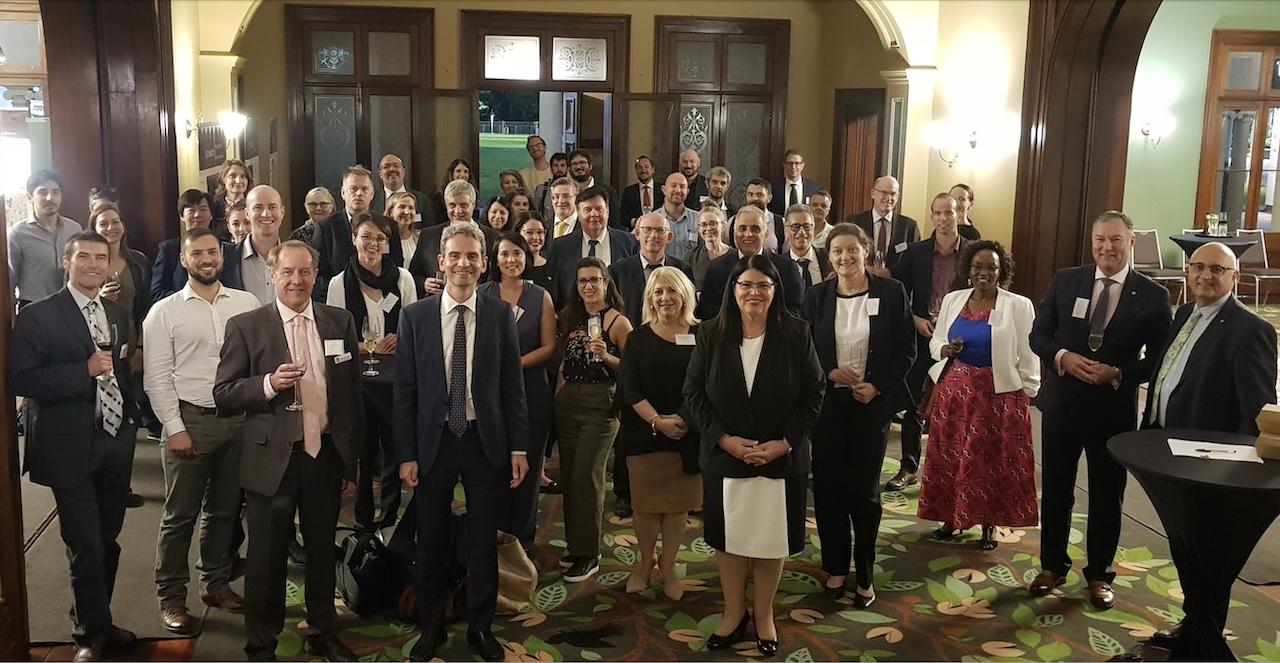 Celebrata a Brisbane la prima Giornata delle Ricerca italiana in Queensland