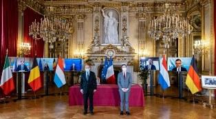 70 anni dal Trattato CECA/ Amendola: oggi un cuore green per l'Europa