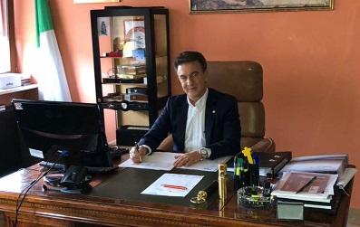 Imprenditori italiani all'estero: Confiine premia Damiano Ferraro