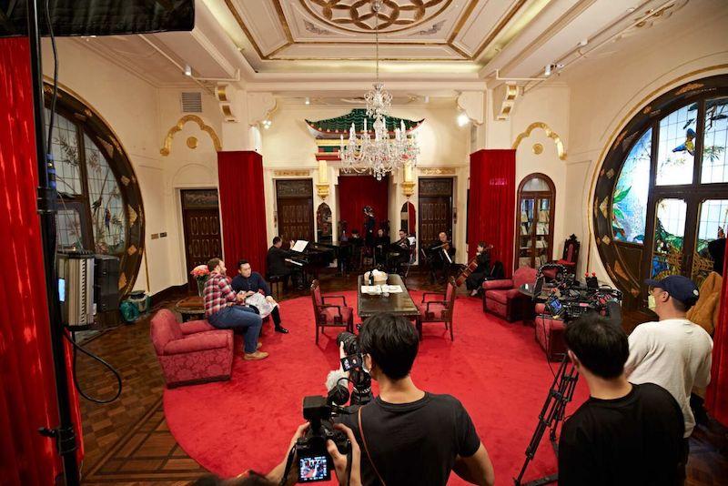"""Rita"" on air: l'opera buffa di Donizzetti sbarca ad Hong Kong"