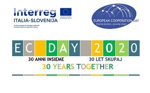 I PRIMI 30 ANNI DEL PROGRAMMA INTERREG ITALIA-SLOVENIA