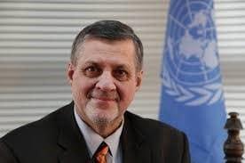 Jan Kubiš nuovo Inviato Speciale del Segretario Generale ONU per la Libia: le congratulazioni del ministro Di Maio