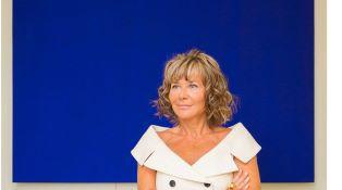 Annamaria Maggi festeggia i suoi 30 anni con Galleria Fumagalli