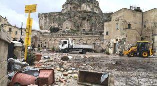 SOLIDARIETÀ UE: DALL'UE 211 MILIONI DI EURO ALL'ITALIA PER I DANNI METEOROLOGICI