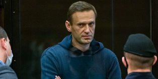 Navalny/ Garavini (IV): la Russia gli restituisca la libertà