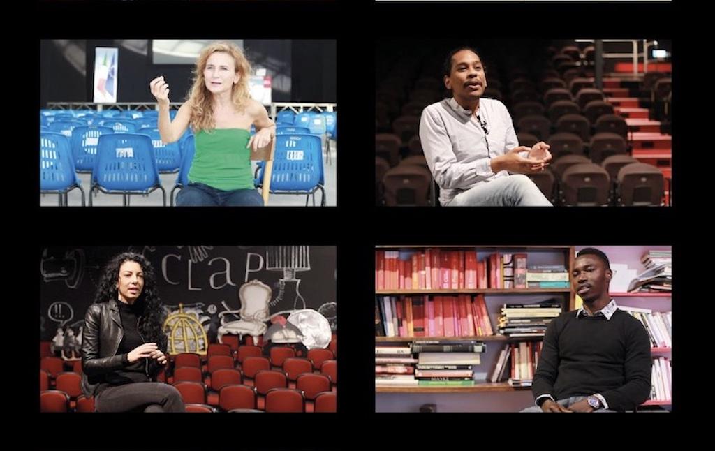 """""""Performing Italy"""": sette video ritratti di artisti dal background migratorio nel teatro contemporaneo italiano nel progetto dell'IIC di Londra"""