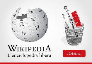 La Voce di New York sotto attacco di un hacker su Wikipedia - di Stefano Vaccara