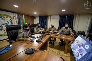 MISSIONE IN LIBANO: CORSI D
