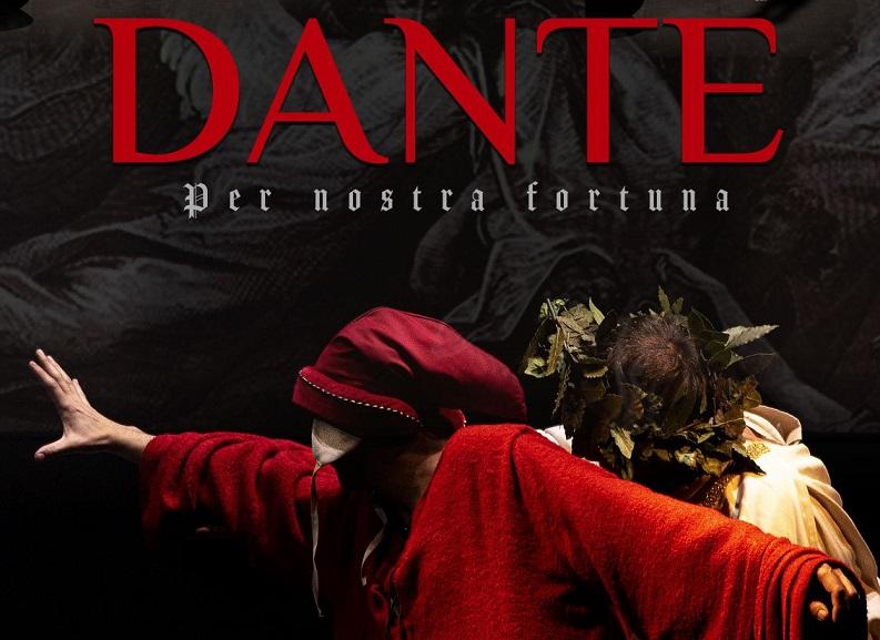 """Santo Domingo: a Casa de Teatro il cortometraggio """"Dante, per nostra fortuna"""""""