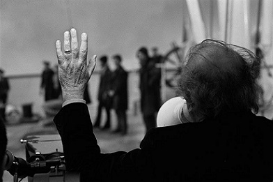 """""""FELLINI, LA DOLCE VITA E ALCUNI ANNI RUGGENTI DEL CINEMA ITALIANO"""" IN DIRETTA STREAMING DAL MUSEO NAZIONALE SLOVACCO DI BRATISLAVA"""