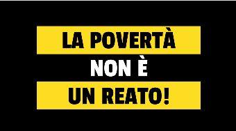La povertà non è un reato: la Fclis a sostegno dell'appello di Samira Marti