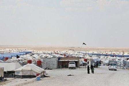Siria: dall'Unicef appello per il rimpatrio e il reinserimento sicuri di tutti i bambini nel campo di al-Hol