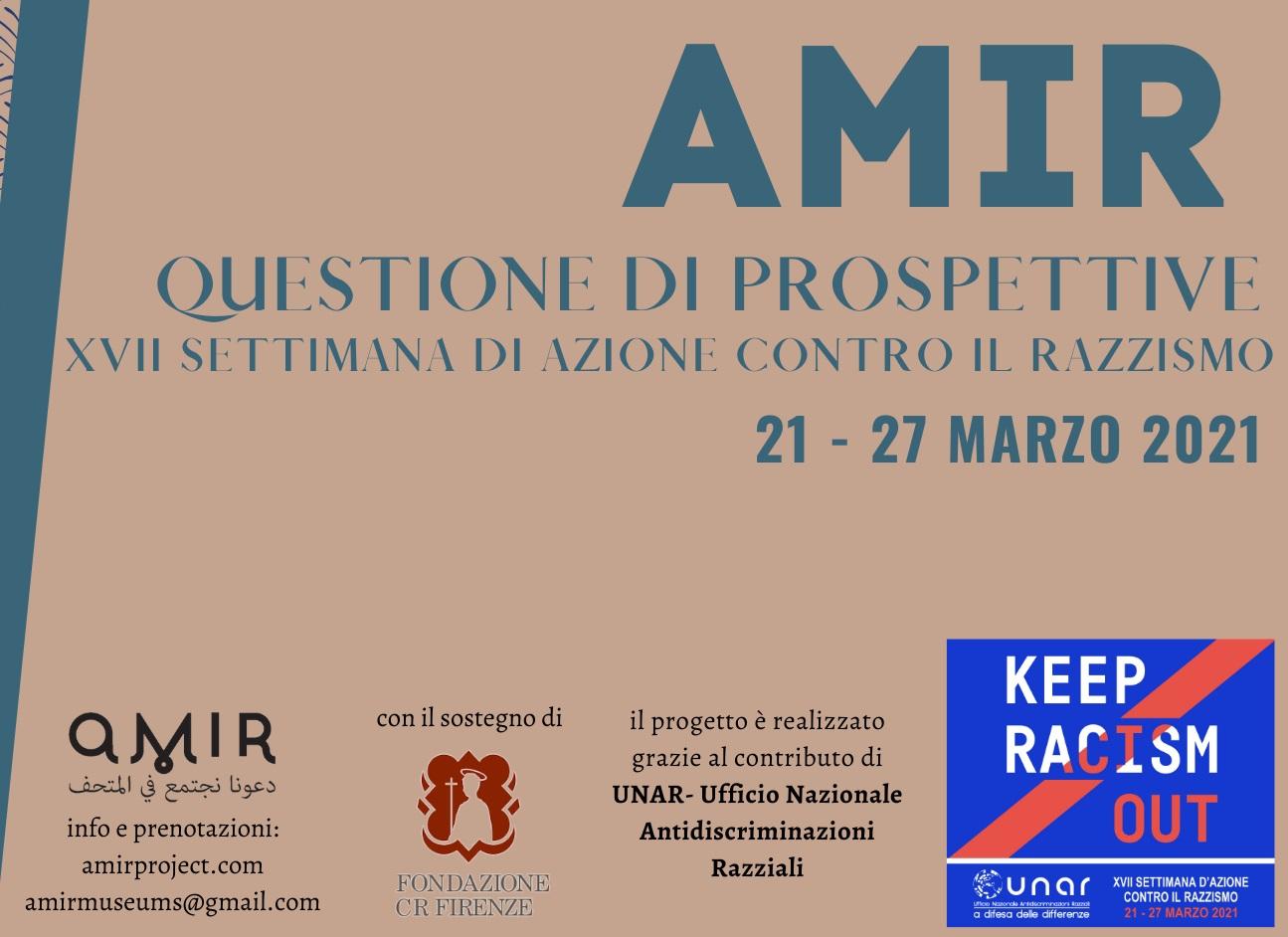 Firenze: musei e luoghi d'arte fanno rete per l'inclusione
