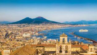"""VENT'ANNI ALTROVE: MARIA CARMEN MORESE (GOETHE NAPOLI) OSPITE DI """"ITALIA ALTROVE"""""""