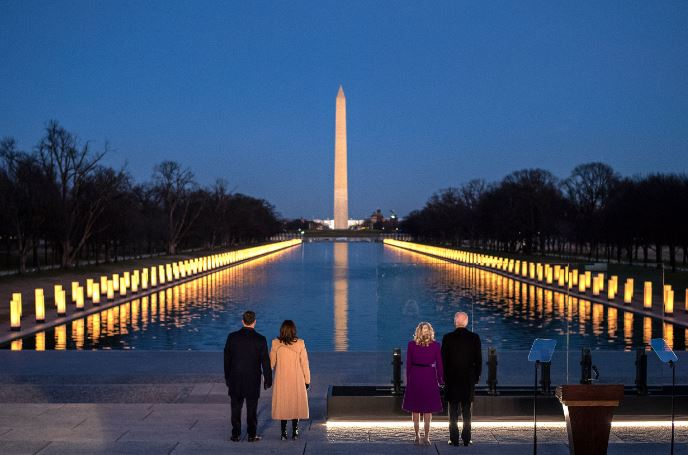 Ungaro (IV): buon lavoro a Joe Biden
