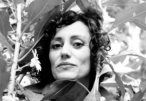 Selfportrait as myself: Silvia Camporesi protagonista del terzo appuntamento