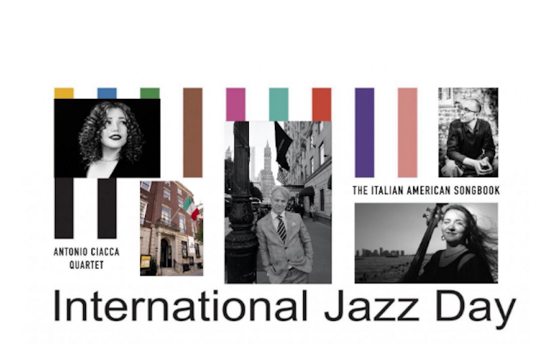 L'IIC di New York celebra l'International Jazz Day