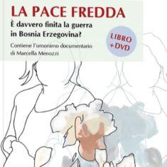 LA PACE FREDDA: IL LIBRO DI LUCA LEONE E ANDREA CORTESI