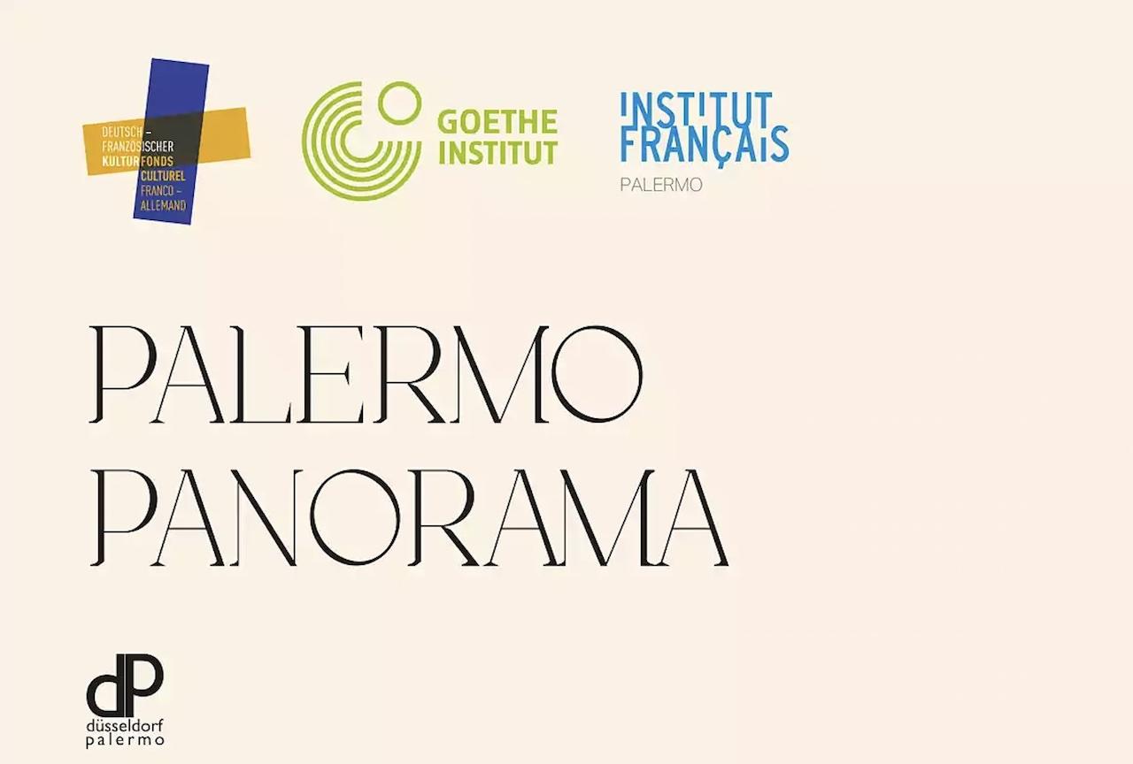 """Palermo Panorama"" nello sguardo di Valerie Krause, Carmelo Nicotra e Timothée Schelstraete"