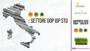 XVIII Rapporto Ismea-Qualivita: DOP IGP valgono 16,9 miliardi di euro