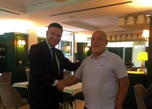 MDL: ROMAGNOLI NOMINA CARMINE IAMPIETRO COORDINATORE PER L'ALBANIA