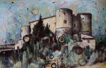 Premio Anna Maria Ortese- Castello di Prata Sannita: bandita l'ottava edizione