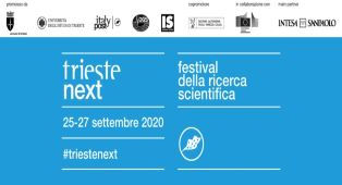TRIESTE NEXT 2020 SCIENCE FOR THE PLANET: 100 PROPOSTE PER LA VITA CHE VERRÀ