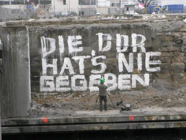 """""""L'onda lunga dell'unificazione tedesca"""": se ne discute on line con l'ANPI di Francoforte"""