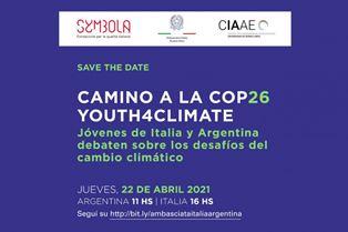 Giornata della Terra: la lotta al cambiamento climatico nel webinar dell'Ambasciata a Buenos Aires