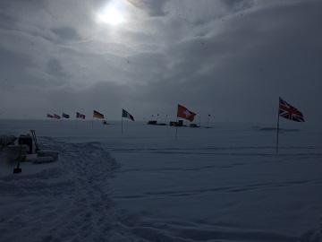 Quando il ghiaccio sparì dal Nord Atlantico