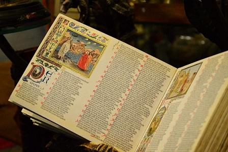 Un museo a Sydney per onorare la Divina Commedia di Dante