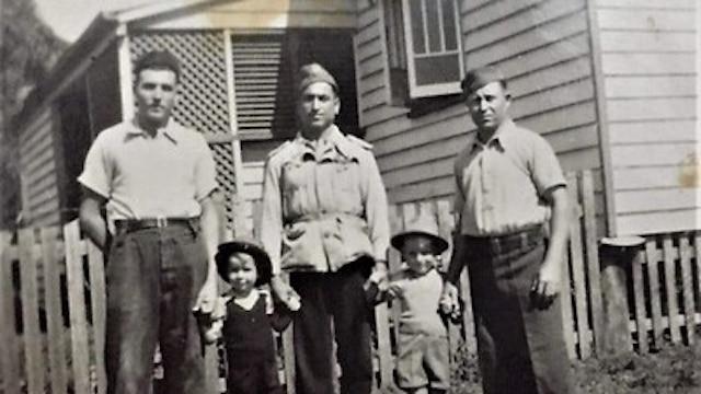 """""""Finding nonno"""": sulle tracce dei prigionieri di guerra italiani in Australia - di Francesca Valdinoci e Carlo Oreglia"""