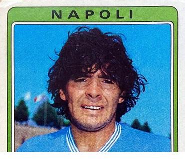 """""""Napoli tra cultura e culto della sfera: Diego Armando Maradona"""": tavola rotonda con l'IIC di Montreal"""