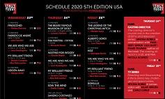Italy on Screen Today New York Film & TV Series Fest: Nissoli (Fi) loda l'impegno di Loredana Commonara