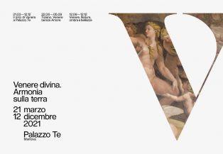 Venere divina: sei videoracconti in attesa della mostra a Palazzo Te