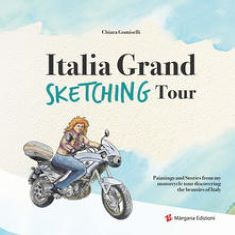 Italia Grand Sketching Tour: l