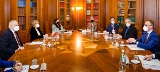 Italiani negli istituti di vigilanza svizzeri: siglato l'accordo con il Canton Ticino