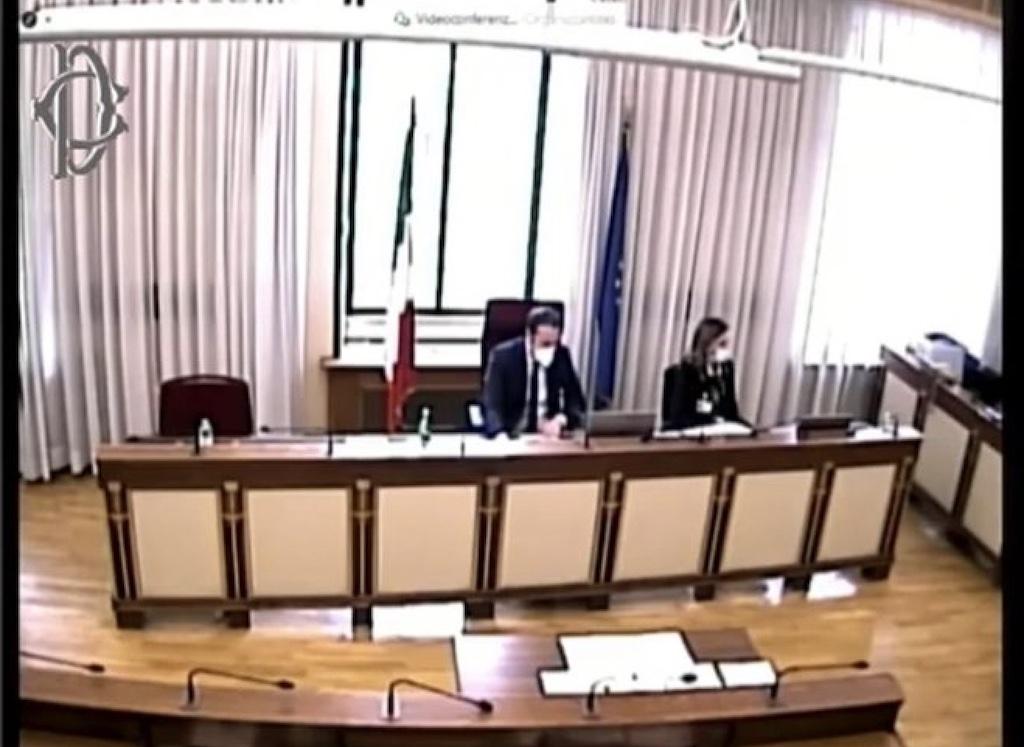 Post-Brexit: Audizione dell'ambasciatore Trombetta al Comitato Schengen del Parlamento