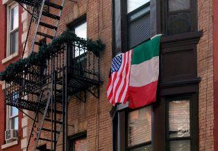 GLI ITALO-AMERICANI DI STATEN ISLAND E BROOKLYN DECIDONO CHI ANDRÀ AL CONGRESSO - di Eleonora Maccarone