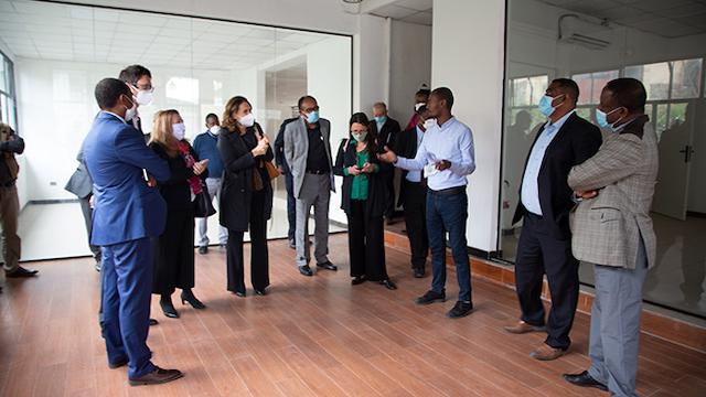 L'AICS supporta lo sviluppo della filiera del caffè in Etiopia