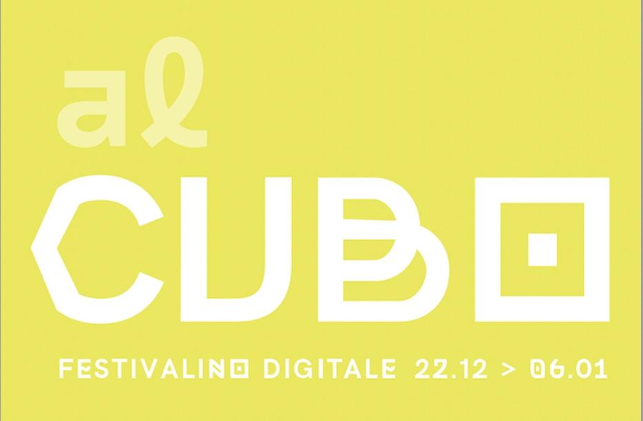 Al Cubo: nasce a Roma la rete dei festival
