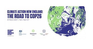 Verso Cop26: il webinar del Consolato generale a Boston