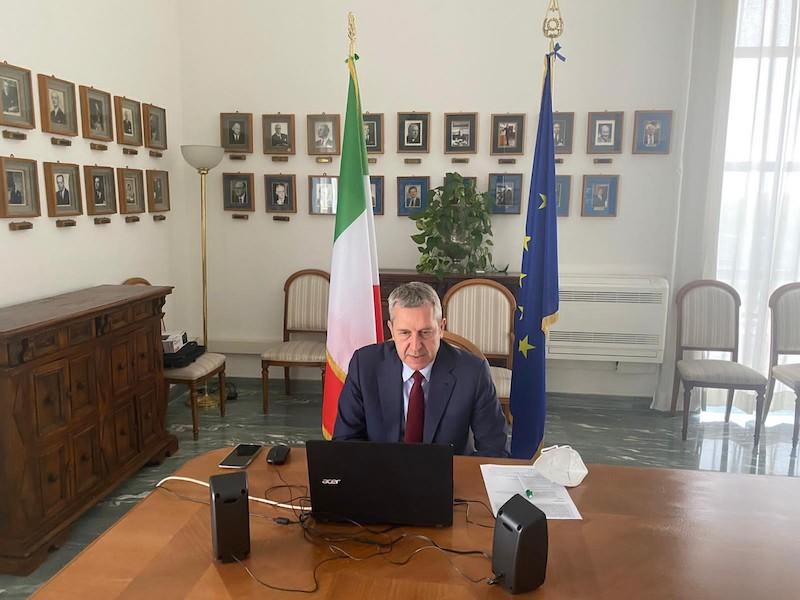 Il sottosegretario Della Vedova all'OSCE su diritti umani e libertà fondamentali