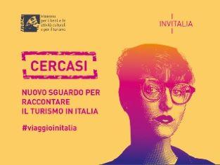 """""""VIAGGIO IN ITALIA"""": MARTEDÌ LA PRESENTAZIONE DEI PROGETTI VINCITORI DEL CONCORSO DEL MIBACT"""