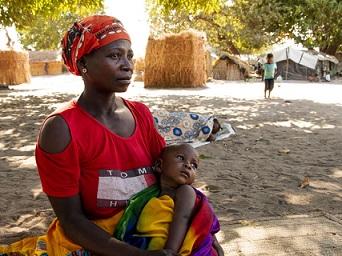L'allarme Unicef per il Mozambico: malnutrizione e malattie letali minacciano circa 250.000 bambini