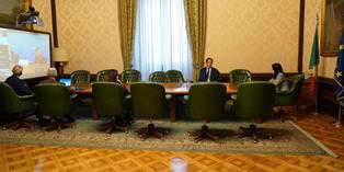UNESCO: AZZOLINA AL VERTICE MONDIALE SULL'ISTRUZIONE
